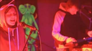 "Video Frau Frankenstein und Spüllboys - Nesmím se dívat ""LIVE"""