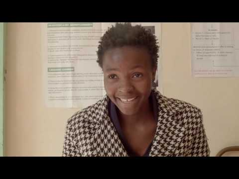 UNFPA's journey in Zimbabwe reaching women & youth with Sexual & Reproductive Health services 5min