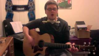 Joe Wilson - You Can't Be Wise And In Love At The Same Time (cover)