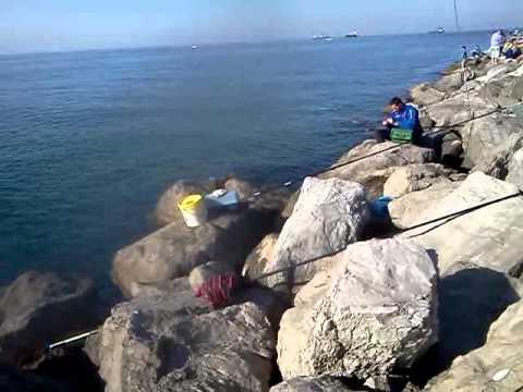 Tanto quanto unesercitazione per pesca