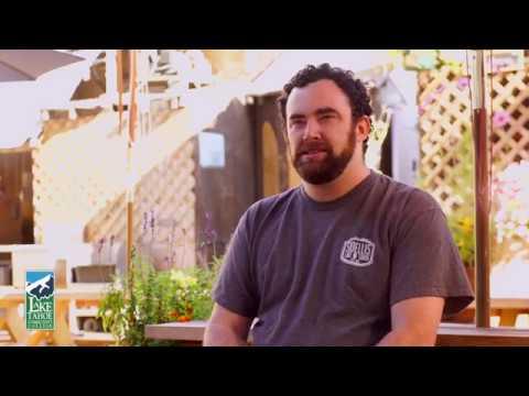 Chris Sidell LTCC - Student Testimonial 2017