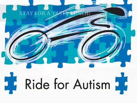 Play 2017 RIDE FOR AUTISM