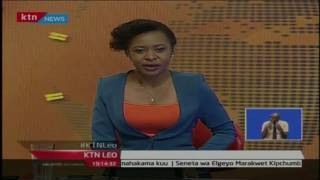 KTNLeo Wikendi taarifa kamili na Mashirima Makapombe 15 Decemba 2016