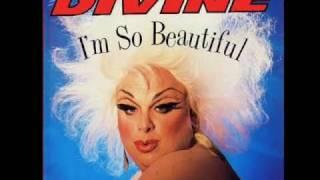 High Energy 80s - Divine - I'm So Beautiful - Show me Around Maxi 1984.