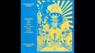 Colour Haze - Aquamaria
