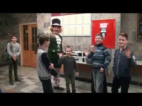 """17.02.2019г. """"День юного героя"""". (Полная телеверсия)"""