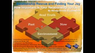 How Important Is Your Relationship To You