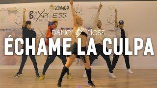 Luis Fonsi, Demi Lovato - Échame La Culpa   Vanessa Sanquiz Choreography   Danceon Class
