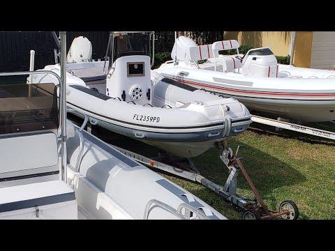 What's  the best 18 ft rib boat? Novurania, Nautica, Nuova Jolly,or Apex ?