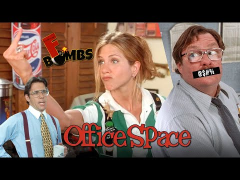 F-Bombs - Office Space
