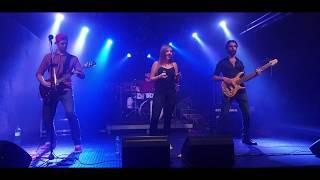 Video DAREBAX - Puppetteer (Live 22.10.2019)