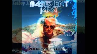Basement Jaxx - Where's Your Head At (Fatboy Slim Remix)