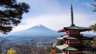 山梨の観光スポット富士山yamanashi