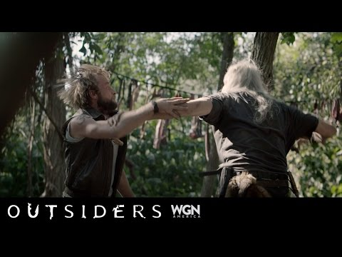 Outsiders 1.12 (Preview)