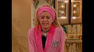 Hannah Montana S01E01 Lilly, Do You Want To Know A Secret