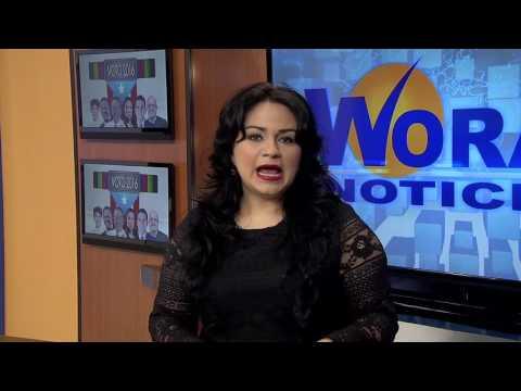 WORA-TV Noticias 3 Noviembre 2016