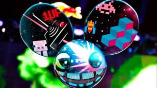 Deadmau5    All I Had (Original Mix)