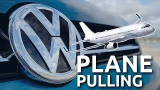 Gambar cover How BIG is Volkswagen - 10 Facts You Didn't Know About Volkswagen