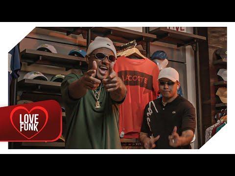 MC Piedro - Lacoste (Vídeo Clipe Oficial) DJ GM