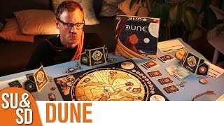 Dune Review - Dusting Off a Legend