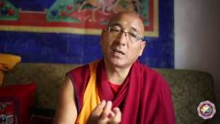 What is emptiness and how can we apply that wisdom in our daily lives? (Interview with Geshe Sherab)