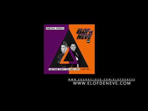 Henree featuring Riki Ben Ari - Let go (Elof de Neve remix)