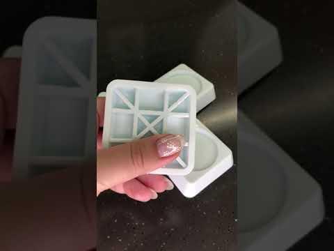 Подставки антивибрационные для стиральных машин и холодильников, (4 шт)