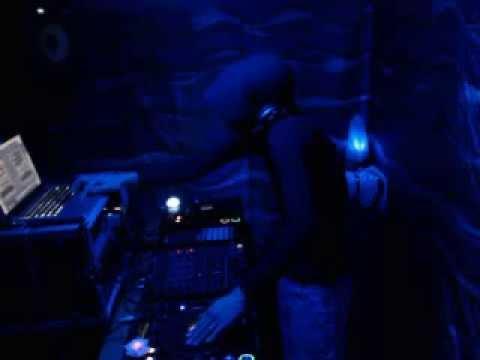 """Spontaneous Alien Abduction #10"" Full-on Psytrance Live on LUV"