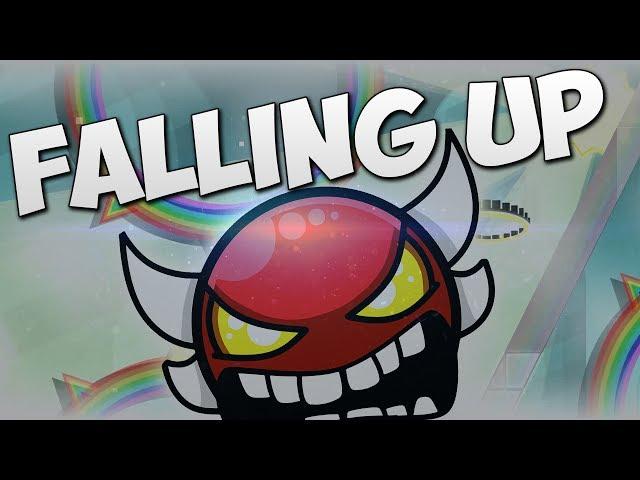 Falling-up-100-insane-demon