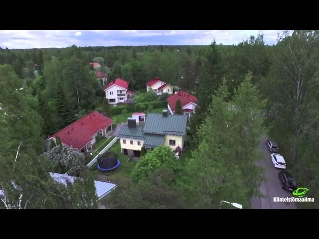 Kannelmaki Helsinki Kiinteistomaailma