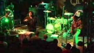 dredg 18 people (live)