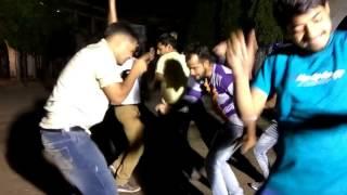 tu lagawelu jab lipistic bhojpuri by j.n city boys hostel , indore.