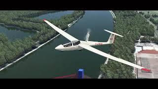 VideoImage1 World of Aircraft: Glider Simulator