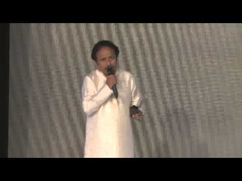 Dr L Subramaniam - AUDI RITZ ICON AWARDS (Chennai Edition) - 2014