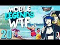 Mobile Legends WTF Moments 20