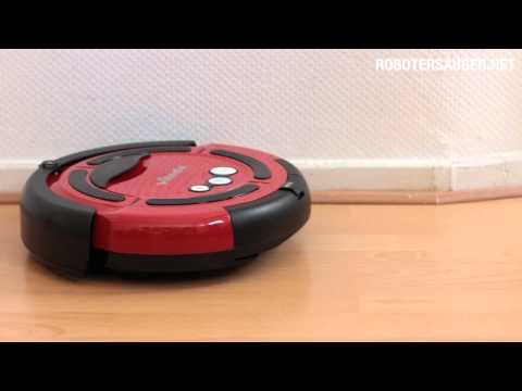 Vileda Cleaning Robot im Test