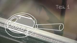 Itchy TV - Energielabel woningen Glas