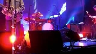 "doves @ Warrington Parr Hall, UK 12/03/2009 - ""The Greatest Denier"""