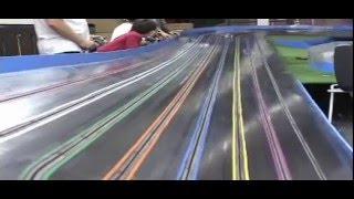 Slot Car City in Las Vegas