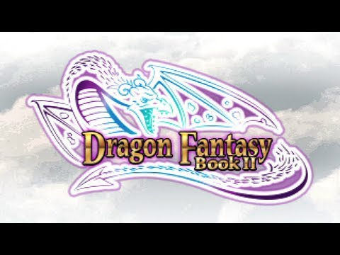 Dragon Fantasy Book II Trailer thumbnail