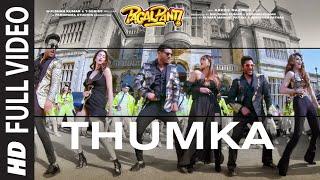Full Video Thumka Pagalpanti Yo Yo Honey Singh Anil John