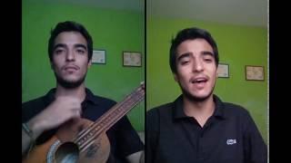 Cuando tu te vas - Estopa (Version full, Cover Cuatro Venezolano)