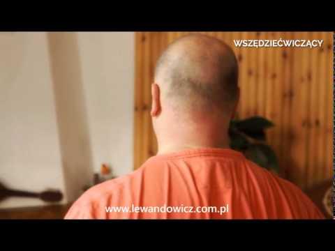 Żel do masażu ciała w ritanat stawów