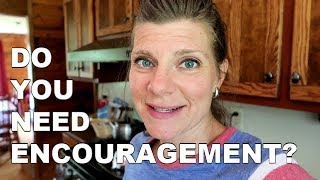👨👩👧👦Encouragement for Moms With Young Children | DITL Mom of 7