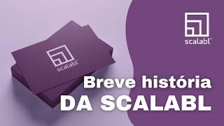 Histórias de Empreendedores: Scalabl