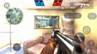 Bullet Force New Weapon AK47 Nuclear  Is It OP By DN_xGhostz