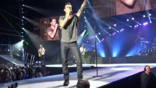Maroon 5 - Wake Up Call [Live at The O2, Dublin 2014]