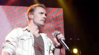 Boyzone - One More Song - Brother Tour - Dublin