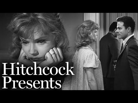 """Anne Francis in """"Keep Me Company"""" 