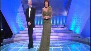ITV Avenue of the Stars - Paul O'Grady & Cilla Black